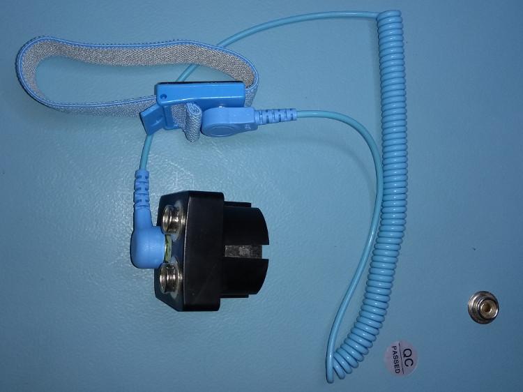 Elektrostatische Aufladung Vermeiden