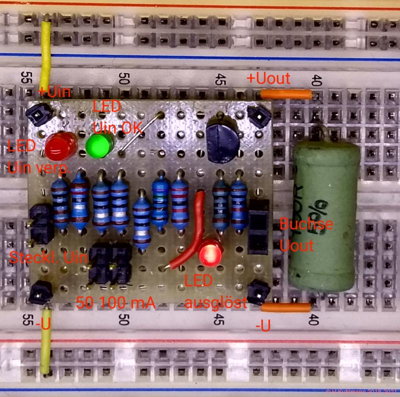 Ausgezeichnet Schaltkreise Projekt Zeitgenössisch - Elektrische ...